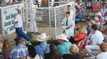 Dixon County Fair