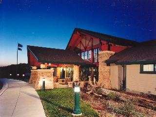 Missouri National Recreational River Resource and Education Center