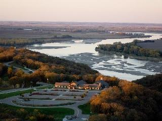 Ponca State Park Attraction