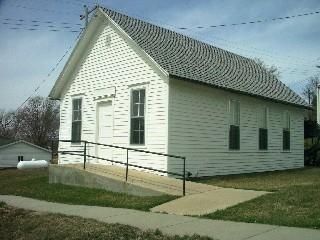 Dixon County Historical Society Museum